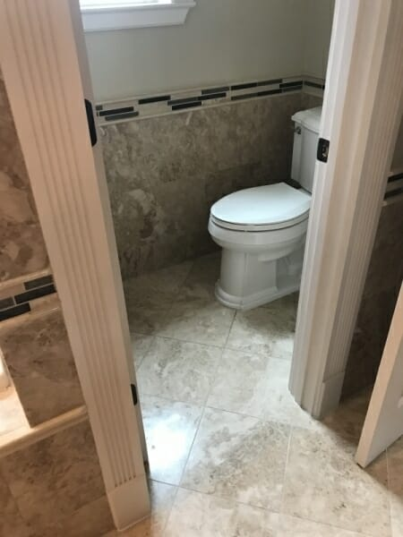 Custom Bathroom 5