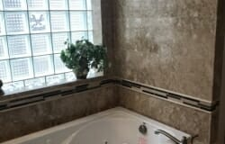 Custom Bathroom 6