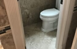 Custom Bathroom 5