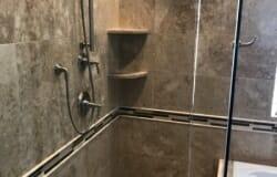 Custom Bathroom 4