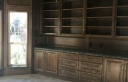Custom Built In Cabinets 5
