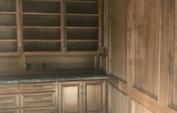 Custom Built In Cabinets 4