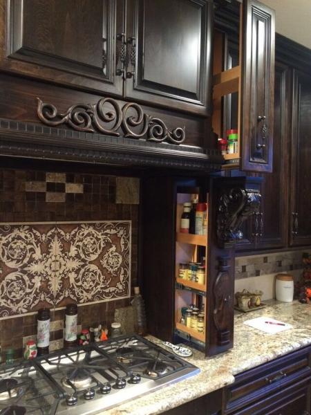 Custom Kitchens DC Kitchens And Baths