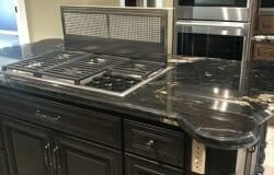 Custom kitchen cabinets 5