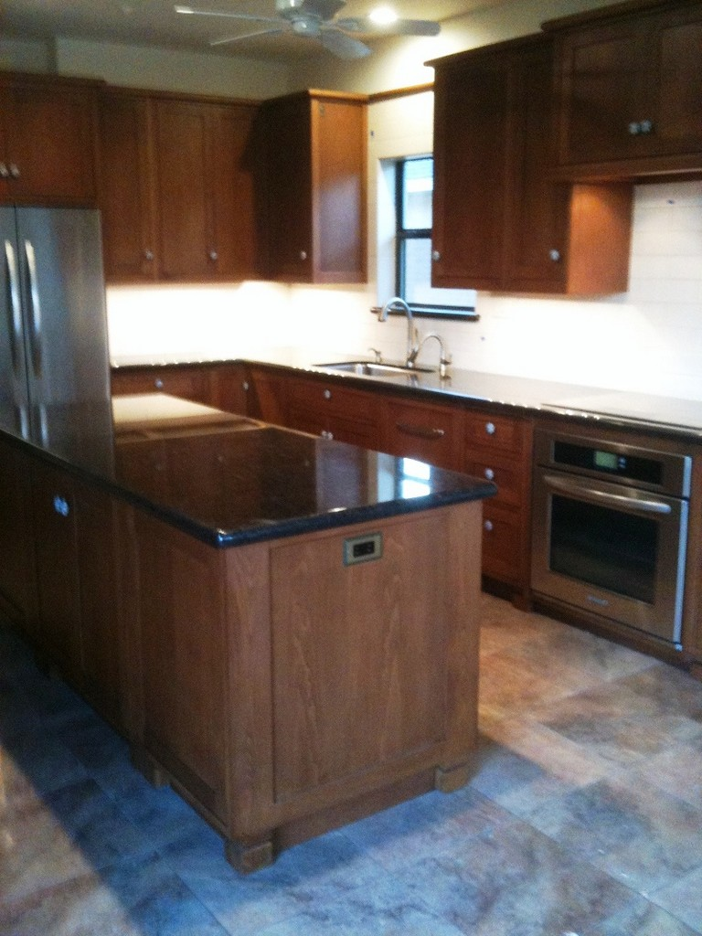Custom kitchen countertops 38 dc kitchens and baths for Custom made kitchen countertops