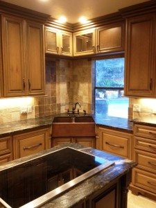 Kitchen Cabinets Houston
