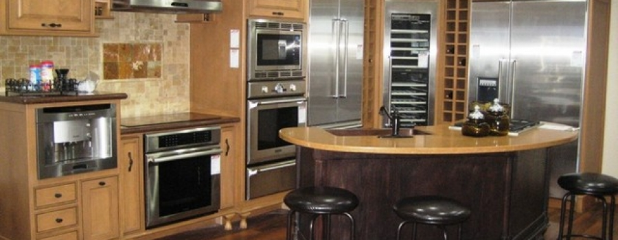 Kitchen And Bath Remodeling In Houston