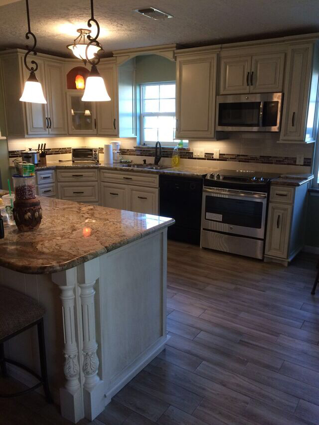 Custom Kitchen Cabinets Houston By DC Kitchens And Baths