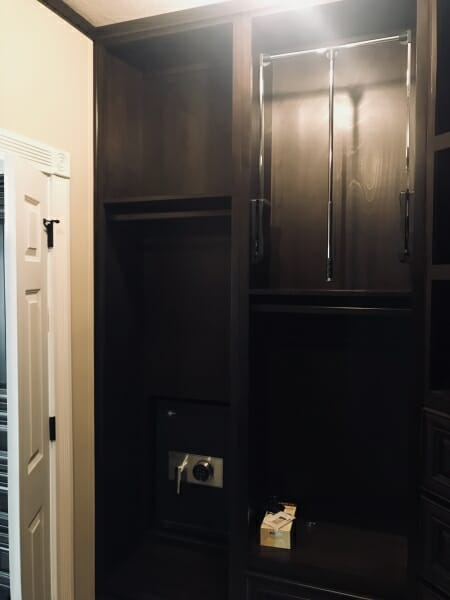 Custom Closet Remodeling In Houston 1