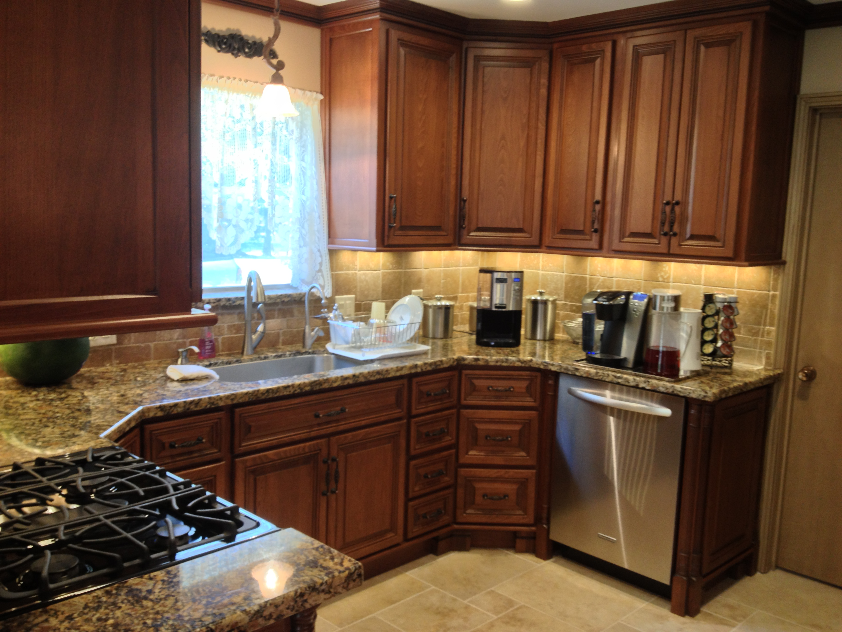 Custom kitchen cabinet maker Archives - DC Kitchens and ...